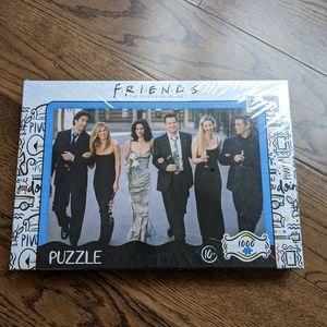 Friends 1000 piece puzzle